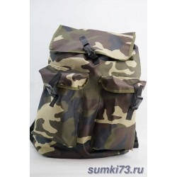 Рюкзак туристический 08-002