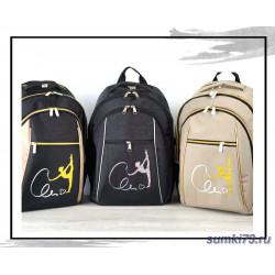Рюкзак для художественной...