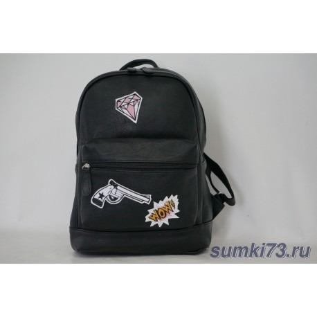 Рюкзак молодёжный 470